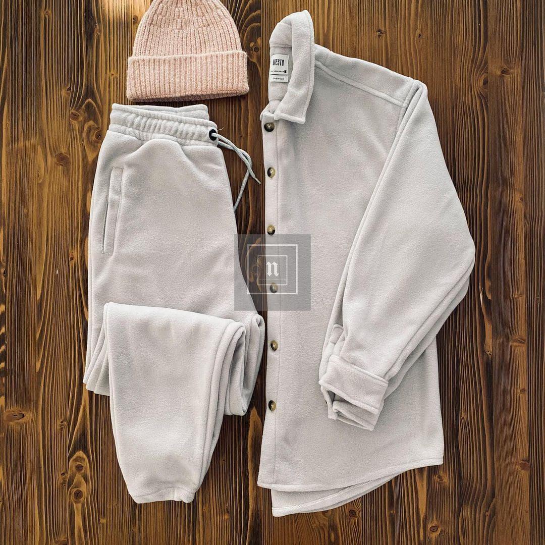 Спортивный костюм - Мужской спортивный костюм верх рубашка / чоловічий спортивний костюм верх рубашка