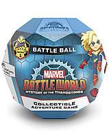 Funko Marvel Battleworld - коллекционная приключенческая игра