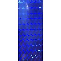 Фольга трансфертна 12 синя*