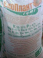 Экоплант-Гуми комплексное минеральное удобрение (мешок 40 кг)