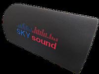Активний сабвуфер бочка Sky Sound SS-6UB Bluetooth 600W з вбудованим підсилювачем