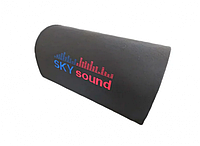 Активний сабвуфер бочка Sky Sound SS-8UB Bluetooth 800W з вбудованим підсилювачем