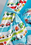 Вігвам Машинки БОНБОН. Вігвам дитячий, дитячий вігвам, дитячий будиночок, дитячий намет, намет вігвам, фото 4