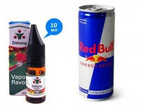 Red Bull 10 мл Dekang