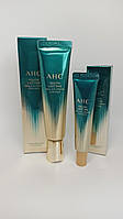 A.H.C. Youth Lasting Real Eye Cream For Face AHC - Антивозрастной крем для век и лица с пептидами 30мл