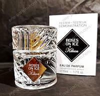 KILIAN Roses On Ice (Розы на Льду) TESTER, 50 ml
