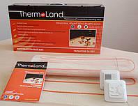 Нагревательный мат Thermoland LTL-C 8/1200 (8,0 м2), фото 1