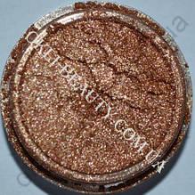 Пигмент для акрила и геля, перламутровый, косметический Р18