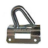 Крюк КОц-10 для оптического кабеля, фото 9