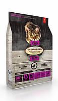 Беззерновий сухий корм для кішок зкачкою Oven-Baked Tradition Grain Free Duck