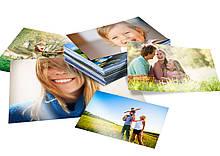 Печать фотографий. Отправка почтой по всей Украине.