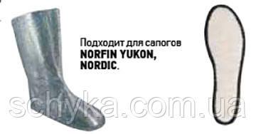 Вкладыши  NORFIN Protect YUKON; NORDIC 13910-0 Размер-45.