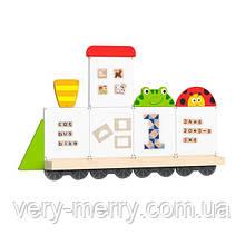 Набір магнітних дошок Viga Toys №2 (50772FSC)