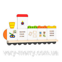 Набір магнітних дошок Viga Toys №3 (50773FSC)