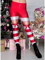 Легінси Санта