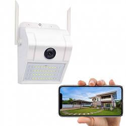 Камера видеонаблюдения IP D2 Wi-Fi