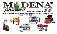 Автосервисное оборудование Modena