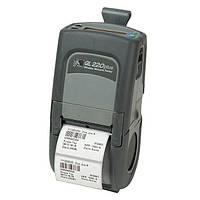 Мобильный термопринтер Zebra QL 220 Plus