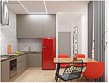 Меблеві панелі Metaldeco, фото 3