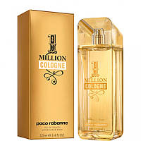 Оригинал Пако Рабан 1 Миллион Колон 125ml edt Paco Rabanne 1 Million Cologne