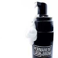 """Пенка для бровей и ресниц  """"Permanent Lash And Brow"""", 180 мл"""