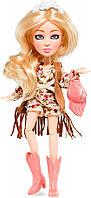 Кукла снапстар Аспен Snapstar Aspen шарнирная с аксессуарами 23 см