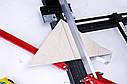 💪Плиткорез ручной SHIJING DIAM ProLine 1200мм+ЛАЗЕР + Режущий ролик SHIJING Titanium 💪, фото 9