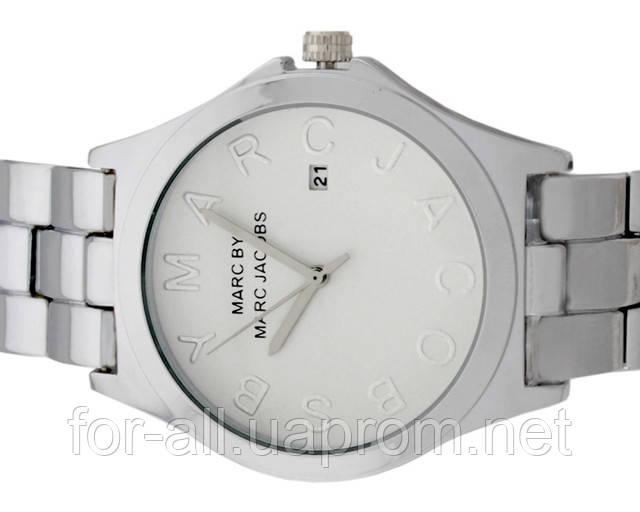Женские часы Marc Jacobs Black