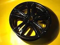 Диск колесный комплект , черный R18 SUBARU TRIBECA 18X8.5 JJ