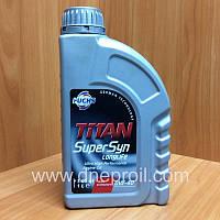 Моторное масло FUCHS TITAN SUPERSYN LONGLIFE 0w-40 1л., фото 1