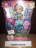 Кукла Дарлинг Чарминг Игры дракона Ever After High Dragon Games Darling Charming, фото 1