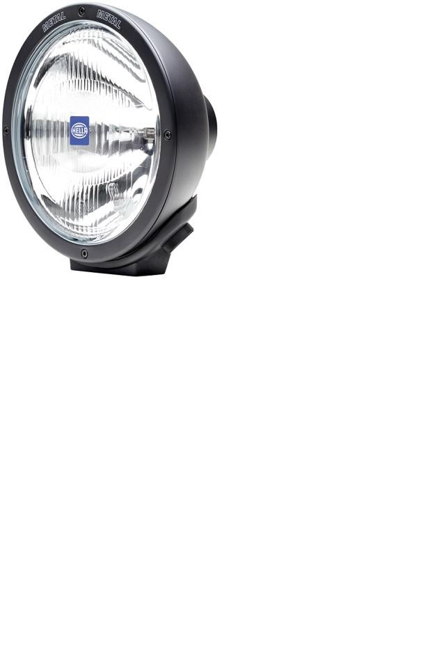 Фары дальнего света Hella Luminator Metal 1F8 007 560-041