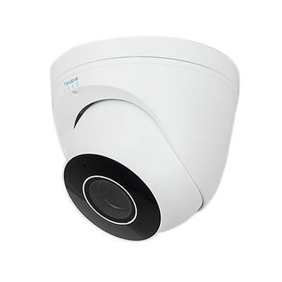 IP-видеокамера купольная Tecsar Lead IPD-L-4M30Vm-SDSF9-poe