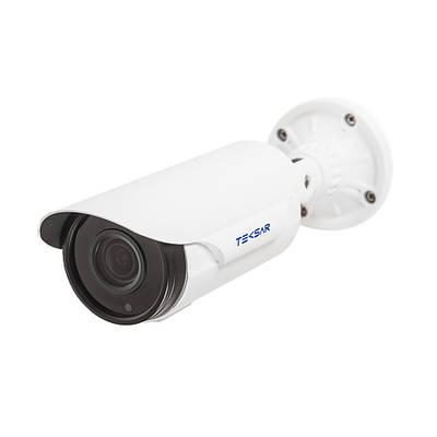 Видеокамера AHD уличная Tecsar AHDW-60F8M