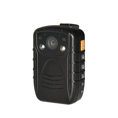 Нагрудный видеорегистратор Tecsar BDC-512-02