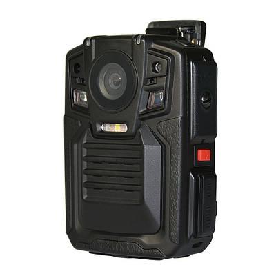 Нагрудный видеорегистратор Tecsar BDC-56-G-01