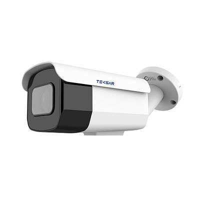 Відеокамера AHD вулична Tecsar AHDW-60F8ML