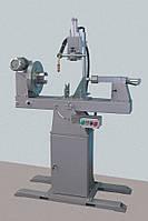 Универсальная установка АС349 для сварки кольцевых швов