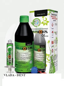 CHLORAXID 2% (Хлораксид 2%) , 200мл