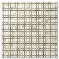Мозаика Полир. МКР-1П (10х10) 6 мм Beige Mix