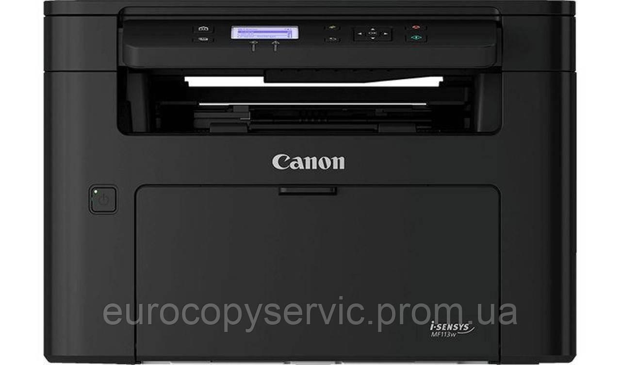 БФП А4 ч/б Canon i-SENSYS MF112 (2219C008)