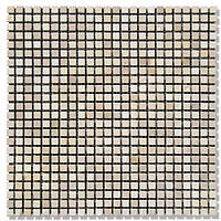 Мозаика Стар.Валт. МКР-1СВ (10х10) 6 мм Beige Mix