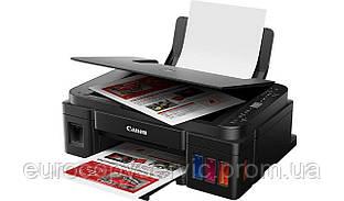 БФП А4 Canon PIXMA G2411 (2313C025)