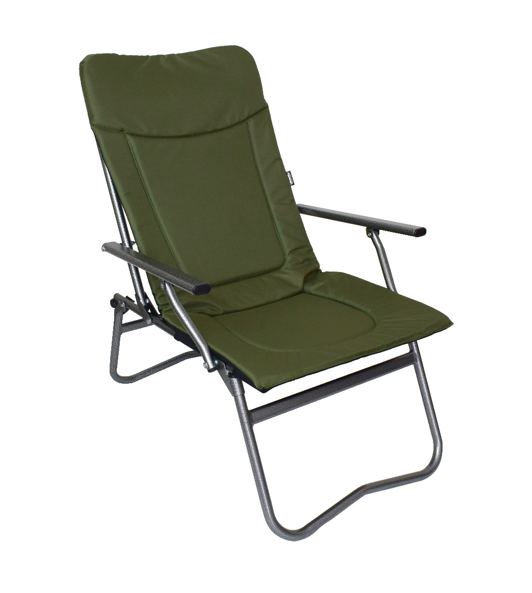 Крісло складне коропове Vario Basic