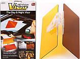 Солнцезащитный козырек HD Vision Visor - козырек антиблик, фото 3
