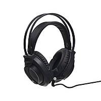Навушники PC JEQANG K1 3.5 Колір Чорний