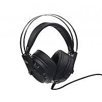 Навушники PC JEQANG K3 3.5 Колір Чорний