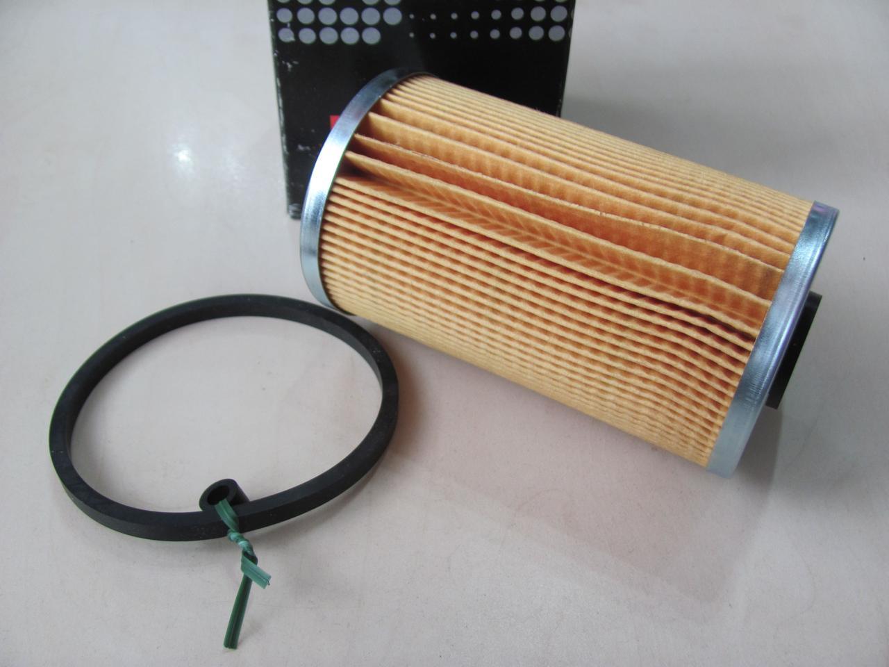 Топливный фильтр Renault Trafic | Opel Vivaro | 120мм | CLEAN FILTERS