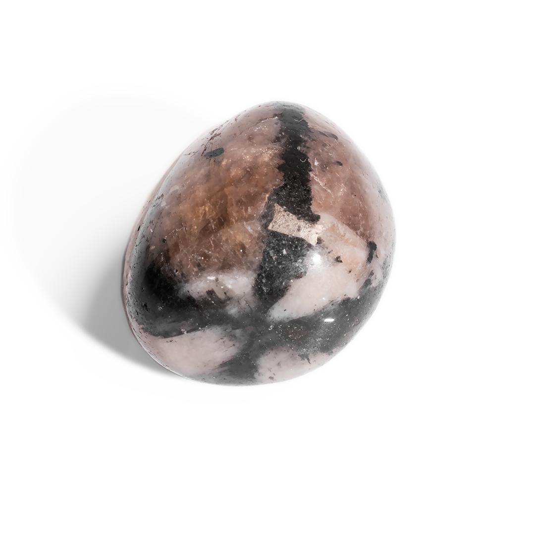Колекційний мінерал Хиастолит (андалузит), 790ФГХ