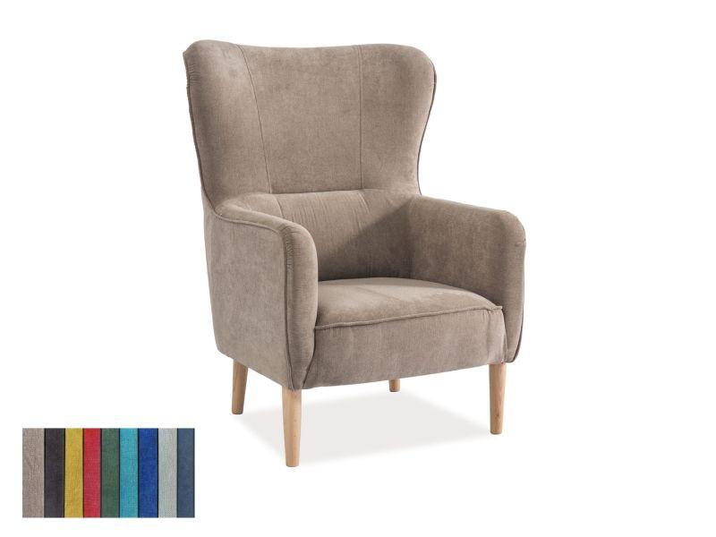Мягкие кресла Relax